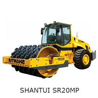 SHANTUI SR20MP 01